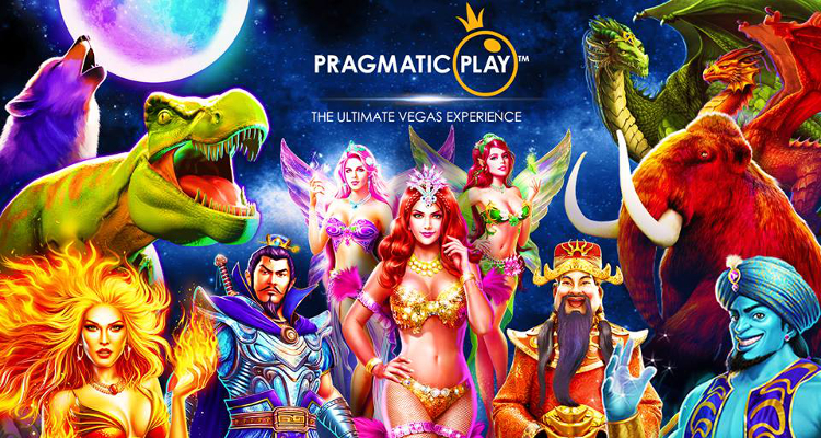 Review About Pragmatic Play Provider