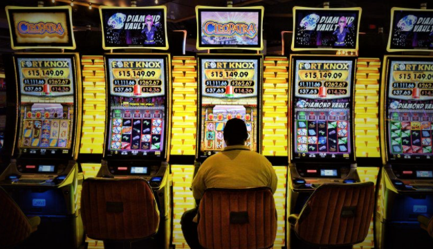 Tips For Playing Slots Online